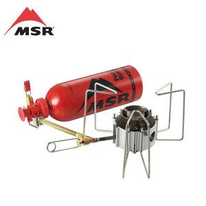 エムエスアール ドラゴンフライ MSR DragonFly 36030 ストーブ シングルバーナー 無鉛ガソリン ホワイトガソリン キャンプ 登山 アウトドア <2020 春夏>