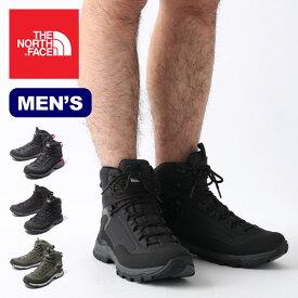 ノースフェイス クレストンミッドフューチャーライト THE NORTH FACE Creston Mid FUTURELIGHT メンズ NF52020 シューズ トレッキング 防水 靴 <2020 春夏>