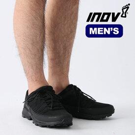 イノヴェイト ロックライト280 メンズ inov-8 ROCLITE 280 トレランシューズ スニーカー 登山靴 トレイルランニング 男性 イノベイト アウトドア 【正規品】