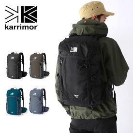 カリマー タトラ 25 karrimor tatra25 500818 リュック バックパック ザック アウトドア 【正規品】