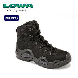 ローバー Z-6N GT C LOWA メンズ L310682 ブーツ 登山 トレッキング ゴアテックス 【正規品】