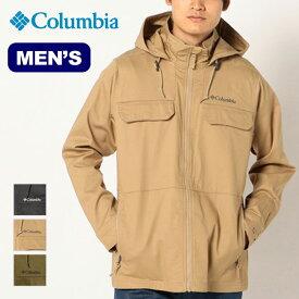 【SALE】【30%OFF】コロンビア ツミルパインズフーデッドジャケット Columbia Tummil Pines Hooded Jacket メンズ KE0083 アウター ジャケット トップス アウトドア 【正規品】