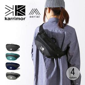 カリマー SL 2 karrimor 500816 ボディバッグ ショルダーバッグ ウエストバッグ ヒップバッグ アウトドア 【正規品】
