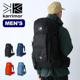カリマー リッジ 30 ラージ karrimor ridge 30 large 500790 バックパック ザック リュック メンズ アウトドア 【正規品】