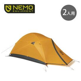ニーモ クナイ 2P NEMO KUNAI 2P NM-KNI-2P テント 2人用テント キャンプ アウトドア 【正規品】