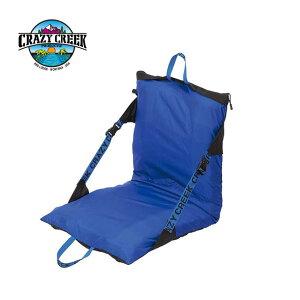 クレイジークリーク エアチェア コンパクト CRAZYCREEK 12590034 チェア 折りたたみチェア 椅子 アウトドア 【正規品】