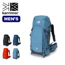 カリマー リッジ 30 ミディアム karrimor ridge 30 medium 500789 リュック バックパック ザック メンズ アウトドア …