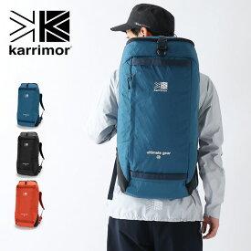 カリマー アルティメイトギア42 karrimor ultimate gear 42 リュック バックパック ザック アウトドア 【正規品】