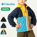 コロンビア ウィルスアイルユースジャケット Columbia Wills Isle Youth Jacket 子ども 子供 キッズ PY3017 ジャケッ…