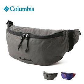 【楽天スーパーSALE 50%OFF】コロンビア ミルスプリングヒップバッグ Columbia Mill Spring Hip Bag PU8398 ボディバッグ ヒップバッグ バッグ 鞄 アウトドア 【正規品】