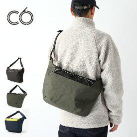 シーシックス リーガルメッセンジャー C6 Rigel Messenger メッセンジャーバッグ メッセンジャー ショルダーバッグ バッグ 鞄 アウトドア 【正規品】