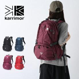 カリマー セクター25 karrimor sector25 501008 リュック バックパック ザック 25L 登山 リュック アウトドア 【正規品】