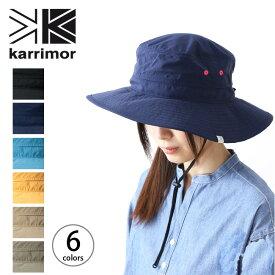 カリマー ベンチレーションクラシック【ST】karrimor ventilation classic ST 帽子 ハット ユニセックス アウトドア <2020 春夏>