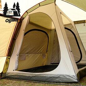 オガワ ティエラ5EX ハーフインナー OGAWA 3516 インナーテント キャンプ シェルター アウトドア 【正規品】
