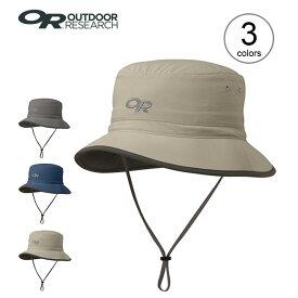 アウトドアリサーチ サンバケット OUTDOOR RESEARCH Sun Bucket 243471 帽子 ハット 日焼け防止 キャンプ 【正規品】
