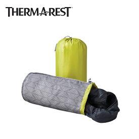 サーマレスト スタッフサックピロー THERM-A-REST Stuff Sack Pillow 30161 枕 まくら キャンプ アウトドア フェス【正規品】