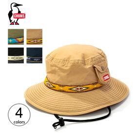チャムス フェスハット CHUMS Fes Hat メンズ レディース ユニセックス 帽子 ハット CH05-1203 アウトドア <2020 春夏>