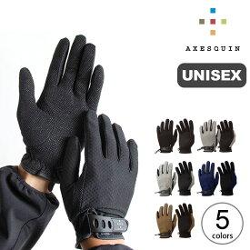 アクシーズクイン UVメッシュグローブ AXESQUIN AG6704 手袋 グローブ トレッキング アウトドア <2020 春夏>