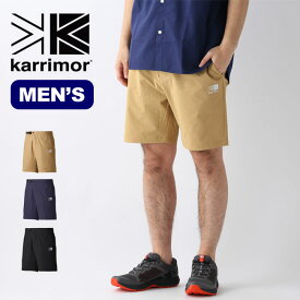 カリマー エッジショーツ karrimor edge shorts メンズ ズボン 半ズボン ショートパンツ 【正規品】