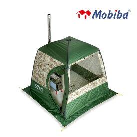 モビバ モバイルサウナ MB10A Mobiba Mobile Sauna MB10A 27190 テントサウナ コンパクト 【正規品】