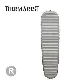 サーマレスト ネオエアーXサーモ R THERM-A-REST NEOAIR® X THERMO R レギュラー メンズ レディース マット マットレス 【正規品】