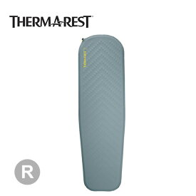 サーマレスト トレイルライト R THERM-A-REST Trail Lite™ R 寝具 エアマット コンパクト キャンプ アウトドア フェス【正規品】