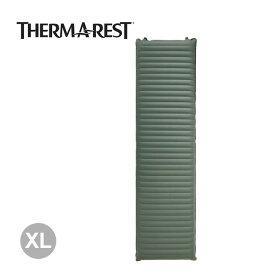サーマレスト ネオエアートポリュクス XL THERM-A-REST 30043 寝具 マット エアマット キャンプ アウトドア フェス【正規品】