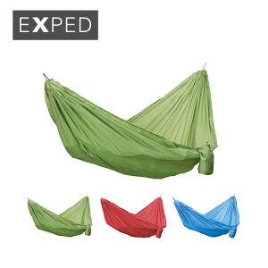 エクスペド トラベルハンモック EXPED Travel Hammock 392064 ハンモック サンシェード キャンプ アウトドア 日よけ ビーチマット <2020 春夏>