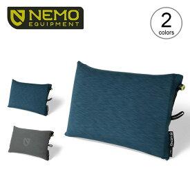 ニーモ フィッロ NEMO FILL NM-FLO 枕 キャンプ テント 寝具 ピロー 【正規品】
