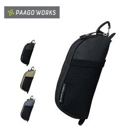 パーゴワークス スナップ PaaGo WORKS SNAP HB005 ポーチ カラビナ キャンプ アウトドア フェス【正規品】