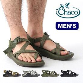 チャコ Zクラウド2 メンズ Chaco ZCLOUD 2 12366110 靴 サンダル カジュアルサンダル スポーツサンダル 【正規品】