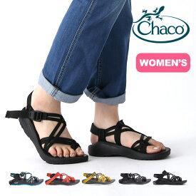 チャコ ZクラウドX2【ウィメンズ】 Chaco Ws ZCLOUD X 2 レディース 12365112 サンダル スポーツサンダル 靴 アウトドア 【正規品】