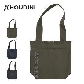 フーディニ メッセージキャリア HOUDINI Houdini Message Carrier 390944 バッグ トート レジ袋 エコバッグ <2020 春夏>