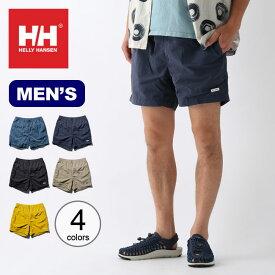 【SALE】ヘリーハンセン バスクショーツ メンズ HELLY HANSEN BASK Shorts メンズ HE72042 ボトムス ショート パンツ 半ズボン <2020 春夏>
