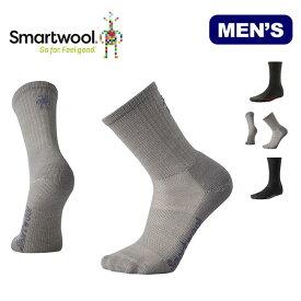 スマートウール ハイクウルトラライトクルー Smartwool メンズ SW71192 靴下 ソックス アウトドア 【正規品】