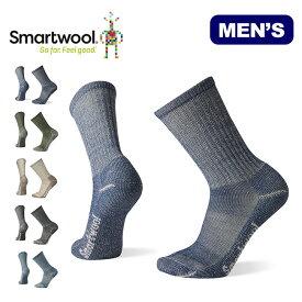 スマートウール ハイクライトクルー Smartwool メンズ SW71196 靴下 ソックス アウトドア <2020 秋冬>