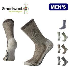 スマートウール ハイクミディアムクルー Smartwool Medium Hiking Crew Socks メンズ SW71204 靴下 ソックス 【正規品】