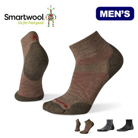 スマートウール PhDアウトドアライトミニ Smartwool メンズ SW71051 靴下 ソックス アウトドア <2020 春夏>