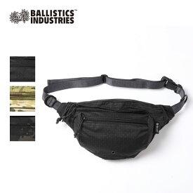 バリスティクス ファニーポーチ Ballistics BSA-2017 鞄 バッグ ヒップバッグ ウエストポーチ ボディーバッグ 【正規品】