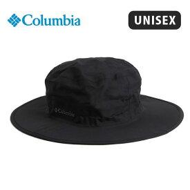 コロンビア ゲッパーブーニー Columbia Geppar Booney メンズ レディース ゲッパー ブーニー 帽子 ハット レインハット 【正規品】