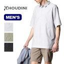 フーディニ メンズ コスモシャツ HOUDINI Cosmo Shirt メンズ 238724 トップス プルオーバー シャツ アウトドア <202…