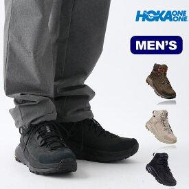 ホカオネオネ カハ GTX HOKA ONE ONE KAHA GTX メンズ 1112030 靴 スニーカー トレッキングシューズ スカイ アウトドア 【正規品】