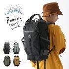 ロウロウマウンテンワークス バンビ X-PACエディション RawLow Mountain Works X-PAC Bambi リュック ザック バックパック アウトドア ハイキング バイク <2020 秋冬>