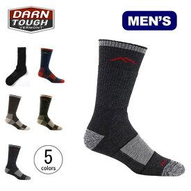 【生涯保証】ダーンタフ メンズ ブーツソックフルクッション Darn Tough Boot sock full cushion 19441405 アウトドアソックス 靴下 くつ下 くつした 【正規品】