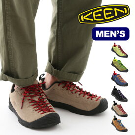 キーン ジャスパー KEEN Jasper メンズ スニーカー シューズ 靴 トレッキングシューズ アウトドアスニーカー 【正規品】