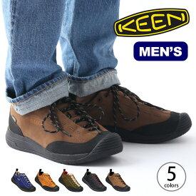 キーン ジャスパー2 WP KEEN JASPER 2 WP メンズ スニーカー 防水スニーカー シューズ 靴 トレッキングシューズ アウトドア 【正規品】
