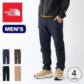 ノースフェイス アルパインライトパンツ メンズ THE NORTH FACE Alpine Light pants メンズ NB32027 ボトムス パンツ ロングパンツ 山岳 アウトドア 【正規品】
