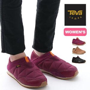 テバ エンバーモック TEVA EMBER MOC レディース ウィメンズ 1018225 靴 シューズ スニーカー スリッポン キャンプ アウトドア 【正規品】