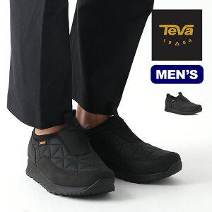 テバ エンバーコミュートスリップオンWP TEVA EMBER COMMUTE SLIP-ON WP メンズ 1116051 スリッポン 靴 スニーカー 防水スニーカー キャンプ アウトドア フェス【正規品】