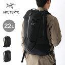 アークテリクス アロー22バックパック ARCTERYX ARRO 22 リュック デイパック バックパック ザック 鞄 リュックサック…